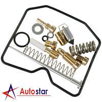 Carburetor Rebuild Kit Carb Repair For Suzuki Eiger LTF400 LTF400F 2003-2007