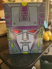 Transformers Generations SDCC 2015 Exclusive Devastator NEW, MISB rare.