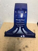 Floor Nozzle Window Kenmore Multi-Surface 14100410 Carpet Deep Cleaner