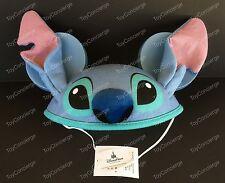 DISNEY PARKS Ear Hat STITCH Lilo & Stitch NWT