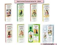 Hesh Ancient Formula  Herbal Hair Oil 200ml --FREE SHIPPING USA SELLER