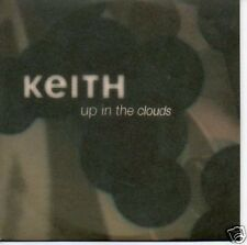 (304S) Keith, Up In The Clouds - DJ CD