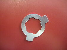 Transmission Mainshaft Sprocket Nut Lock Tab Harley Sportster 54-85 35050-52