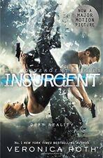 Insurgent (Divergent, Book 2)-Veronica Roth, 9780008112455