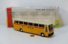 """Joal N° 149 Autobus Volvo Coach """" PTT """" Postes Suisses   NM/boîte (#A21)"""