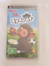 Sony PSP Eyepet