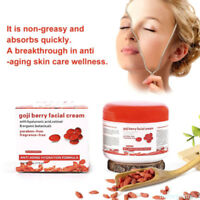 Goji Cream Women Moisturizing Face Cream Anti -Wrinkle Reduce Wrinkles Skin Care
