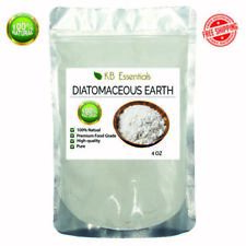 KB Naturals Diatomaceous Earth DE 100% Pure - 4oz