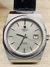 Tissot & Fils Seastar Automatic Ref. 44671-01 Cal. 794 40mm watch