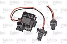 VALEO Bedienelement Klimaanlage für RENAULT Clio Kangoo Thalia Van 7701206104