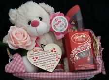 MOTHERS DAY CHRISTMAS GIFT HAMPER for MUM  with chocolates
