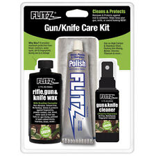 Flitz Kg41501 Knife & Gun Care Cleaning Kit
