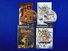 ps2 DRAKENGARD x2 Games 1 + 2 Epic RPG Adventures Playstation PAL UK Version