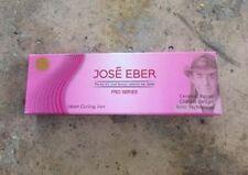 Jose Eber Curling Iron 19mm Pink Ceramic Barrel Hair Professional Pro Series