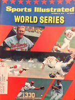 Sports Illustrated Magazine World Series Orioles October 19, 1970 012618nonrh2