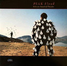 PINK FLOYD- DELICATE SOUND OF THUNDER- 2LP