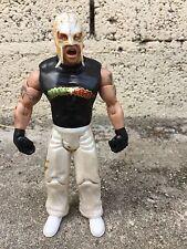 FIGURINE DE CATCH - WWE - JAKKS 2003 - EL MEXICAN - 17 CM