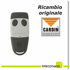 Telecomando Cardin S449 QZ2 Trq 449.200 TXQ 449200 radiocomando originale