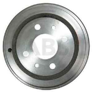 Original a. B. S. Brake Drum 2416-S for Fiat Ford Lancia