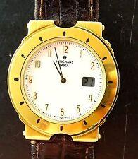 Armbanduhren mit Junghans Mega für Herren