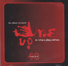 TUNE UP 40 The Album Network In-store Play Edition US Press 1996 CD