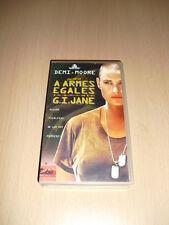 G.I. JANE A Armes Égales VHS Demi Moore Ridley Scott Viggo Mortensen 1997