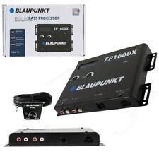 BLAUPUNKT EP1600X Car Audio Digital Bass Processor