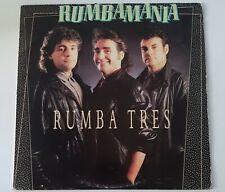 Rumba Tres Rumbamania TH Rodven VG+ LP #4043
