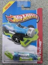 Hot Wheels 2011 Muscle Mania `3.4m70 Pontiac GTO Convertible