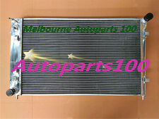 For HOLDEN COMMODORE Radiator SS 5.7L GEN 3  VY V8 LS1 MT 2002-2004 Aluminum