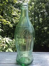 Coca-Cola Collectible 125th Anniversary Bottle With Tag- NOS