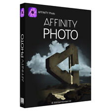 Affinity Photo 1.8 [2020] - Serif ✔️ ᒪifetime ᒪicense Κey ✔️ Windows and macOS