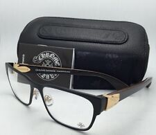 7246c41b1d CHROME HEARTS Eyeglasses GAG N MBK GP-WEWE-PV 54-16