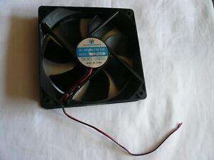 Cooling Fan 120mm 12V dc