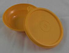 Tupperware Kleine Tropicanas Wunderschüssel 175 ml Schale Schüssel Orange Neu