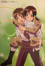 Hetalia Axis Power Italy England Russia America UK USA Prussia Japan Poster 15!
