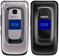 NOKIA 6085 UNLOCKED PHONE BLUETOOTH - VGA CAMERA - RADIO - WAP BOX UP