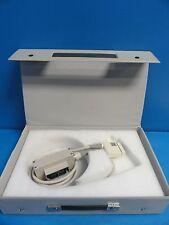 Samsung Medison L48HD 75-40 Linear Array Ultrasound Transducer (7273)