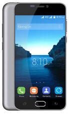 Blackview BV2000 - 8 GB- Grey (Unlocked) Smartphone