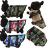 Pet Safety Vest Dog Life Jacket Preserver Puppy Coat Swimming Cloth Floatation