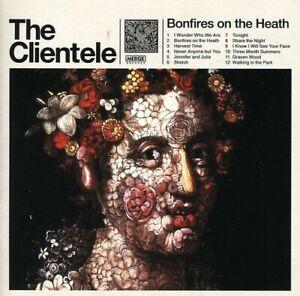 Bonfires on the Heath, The Clientele, Very Good