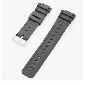 Band Strap For Casio GSHOCK DW5600E 5610 5000 5030 5025 Waterproof Pin Buckle
