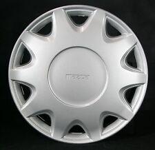 1990-1991 Mazda Protege wheel cover, OEM # B45937170A, Hollander # 56519