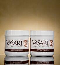 Vasari Natural Venetian Lime Based Venetian Plaster Sample Kit - Ven. & Marm.