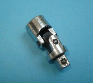 "Vintage PROTO PROFESSIONAL 4770 1/4"" Drive Swivel Universal Joint Tool Ratchet"