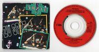 Die Ärzte CD-SINGLE 3-Inch ZU SPÄT 1988 Hit Summer Mix - Punk Rock CBS 653181 3
