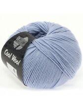 Cool Wool Merino superfein Lana Grossa Fb 430 Himmelblau