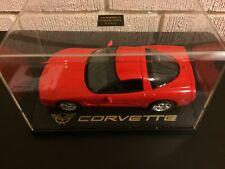 1997 Brookfield Collectors Guild Corvette Diecast (Red)