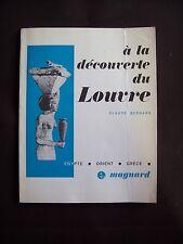 A la découverte du Louvre
