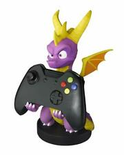 "Official Spyro the Dragon Cable Guy 8"" PS4 / Xbox One Controller / Phone Holder"